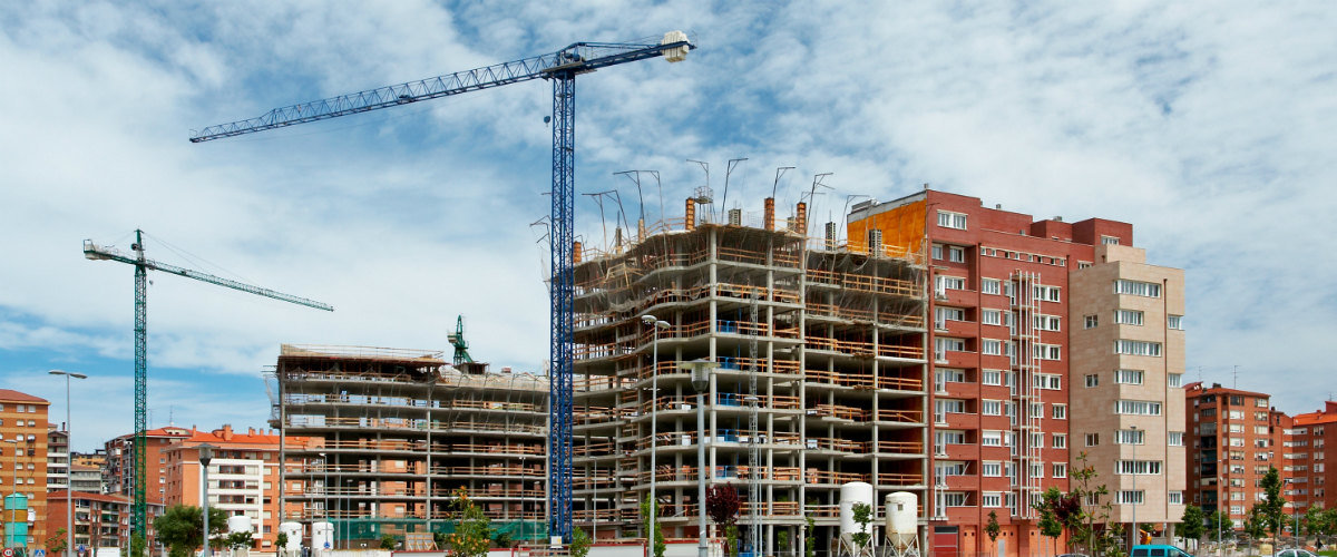 Maryland Construction Finance Lawyers